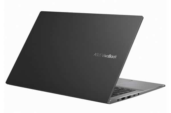 Asus VivoBook S15 S533FA-BQ014T Specs and Details