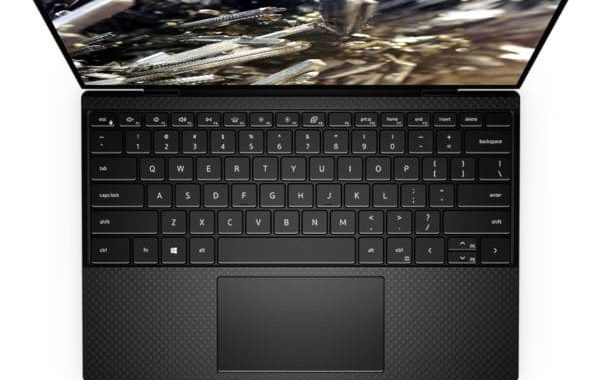 Dell XPS 13 9310 Details, more powerful