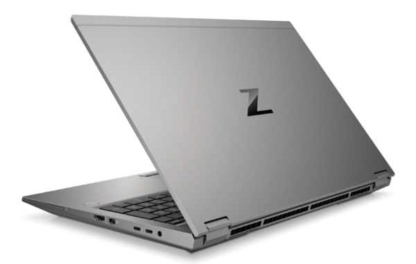 HP ZBook Fury and ZBook Power, workstation laptops for professionals