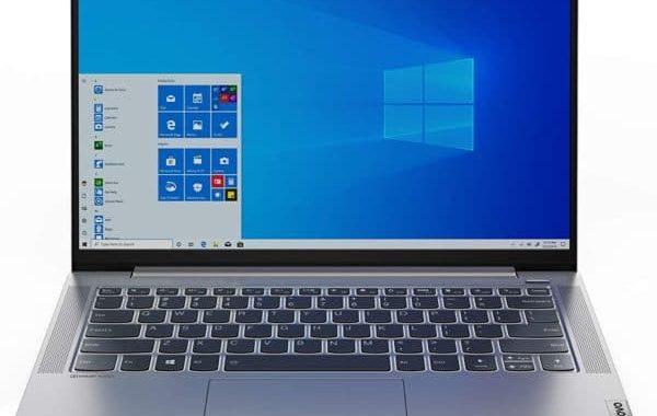 Lenovo IdeaPad 5 14IIL05 (81YH0070FR) Specs and Details