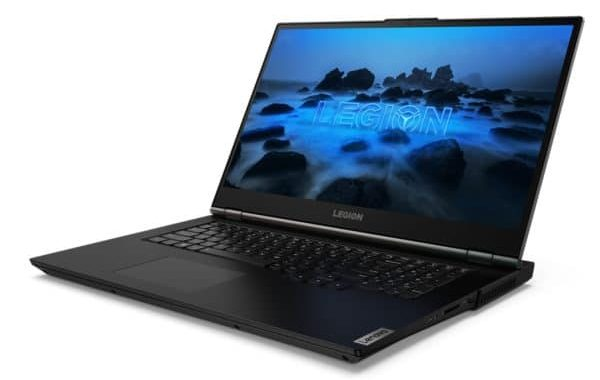 Lenovo Legion 5 17ARH05H Specs and Details