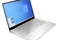 17 Inch Thin HP Envy 17-cg0016nf Specs and Details