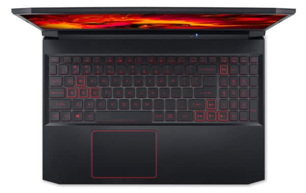 Acer Nitro 5 AN515-44-R838 Specs and Details