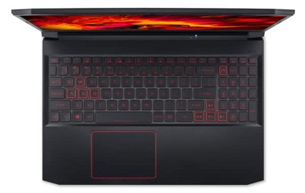Acer Nitro 5 AN515-55-5933 Specs and Details