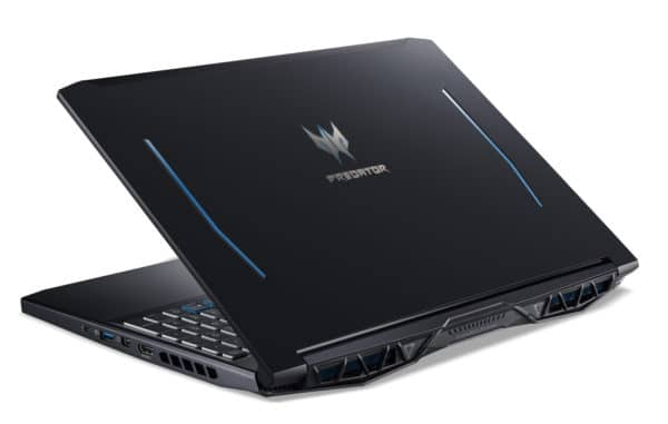 Acer Predator PH315-52-51X2 Specs and Details