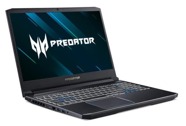 Acer Predator PH315-52-51X2 Specs and Details