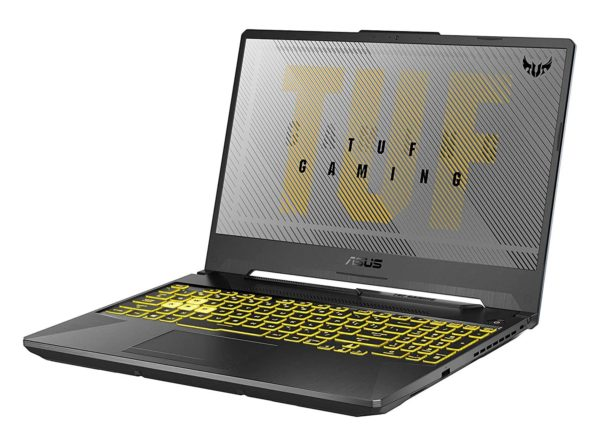 Asus A15 TUF566II-HN336 Specs and Details