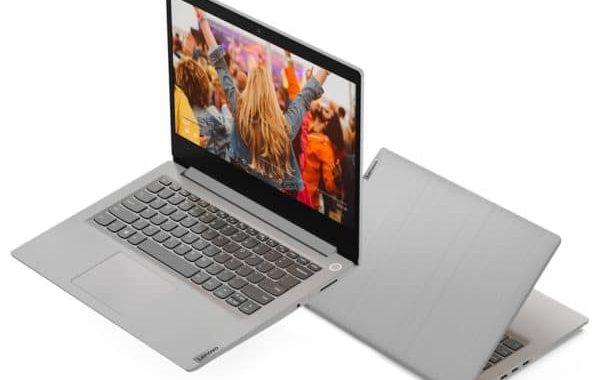 Lenovo IdeaPad 3 14IML05 (81WA0033FR) Specs and Details
