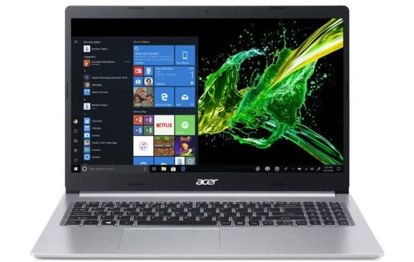 Acer Aspire 5 A515-54G-7124 Specs and Details