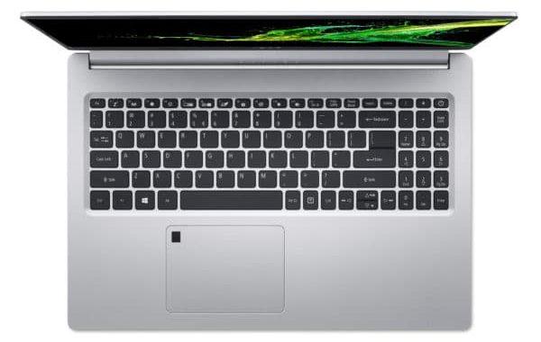 Acer Aspire 5 A515-55-568E Specs and Details