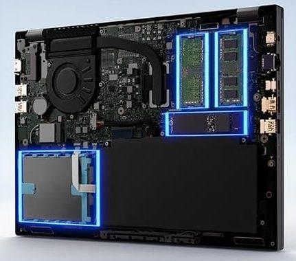 Asus ExpertBook P2451 Details & Overview - Gadget Review
