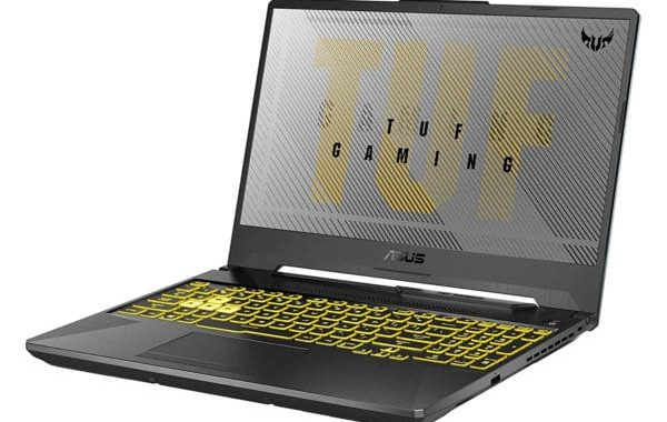 Asus TUF Gaming A15 TUF566IU-AL140T Specs and Details