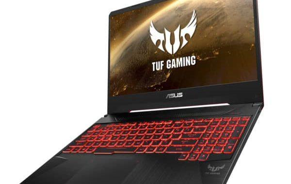 Asus TUF Gaming TUF505GT-BQ202T (BQ086T) Specs and Details