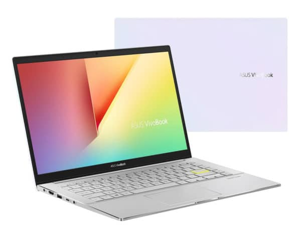 Asus Vivobook S14 S433EA-EB079T Specs and Details