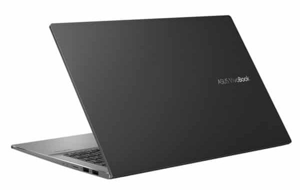 Asus VivoBook S15 S533EA-BQ078T Specs and Details