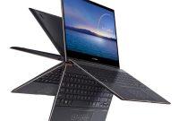 Asus ZenBook Flip S UX371EA-HL250T Specs and Details