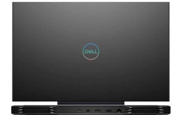 Dell Inspiron G7 17 7700-778 Specs and Details