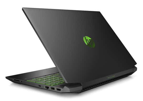 HP Pavilion gaming 15-ec1010nf Specs and Details