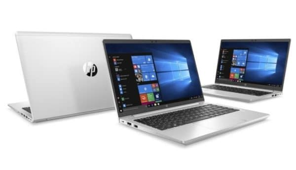 HP ProBook 600 G8 Overview