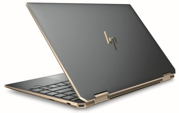 HP Specter x360 13-aw2000nf Specs and Details