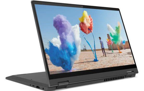 Lenovo IdeaPad Flex 5 14IIL05-957 (81X100MYFR) Specs and Details