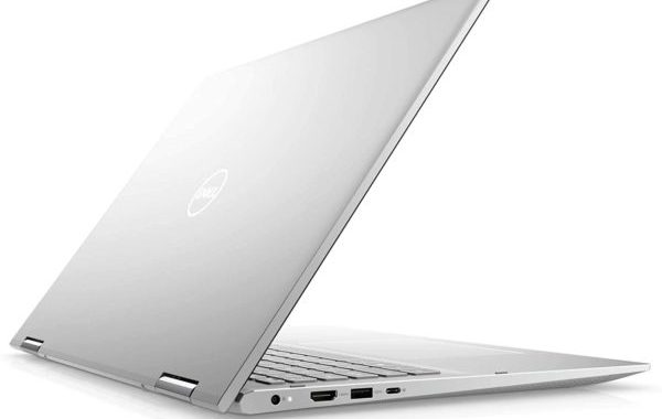 Multipurpose Tablet Dell Inspiron 7706 2-in-1 Overview