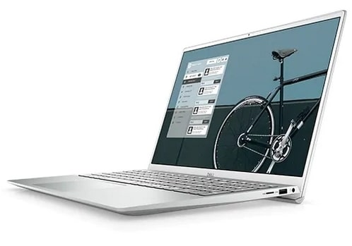 Ultrabook Dell Inspiron 15 5502 Details & Overview