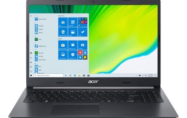 Acer Aspire 5 A515-44-R52A Specs and Details