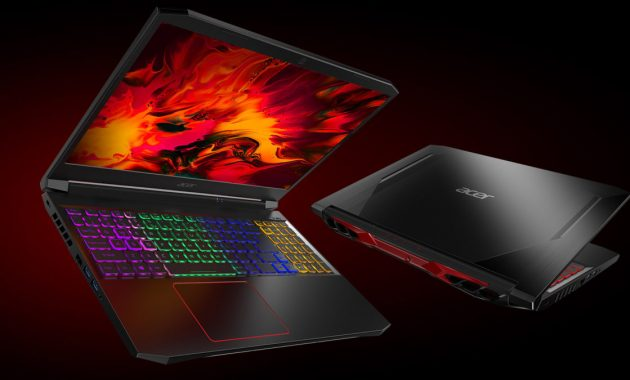 Acer Nitro 5 AN517-41 Specs and Details