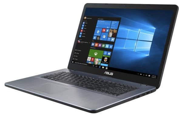 Asus R702QA-BX222T Specs and Details