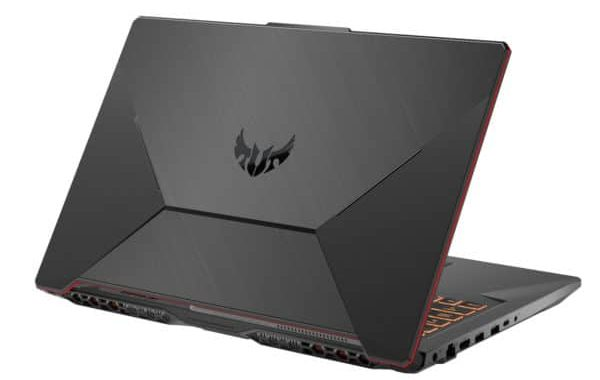 Asus TUF Gaming A17 TUF706IH-AU008T Specs and Details