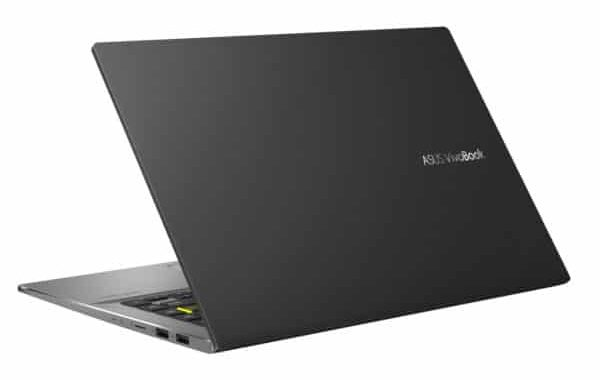 Asus VivoBook S14 S433IA-EB741T Specs and Details