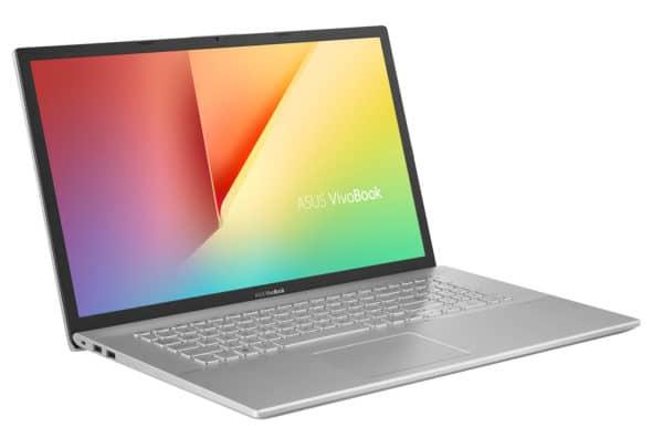 Asus VivoBook S17 S712FA-AU550T Specs and Details