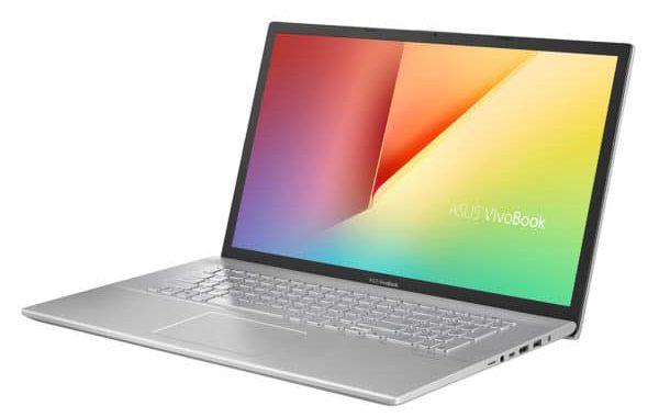 Asus VivoBook S712DAM-BX509T Specs and Details