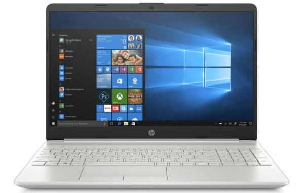 Ultrabook HP 15-dw2036nf Specs and Details
