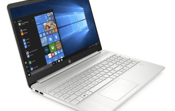 Ultrabook HP 15s-eq0076nf Specs and Details