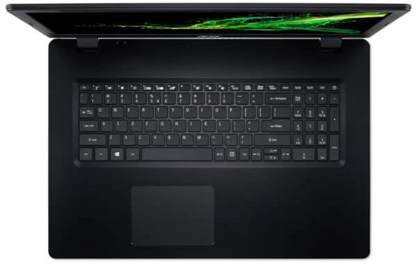 Acer Aspire 3 A317-32-P1GG Specs and Details