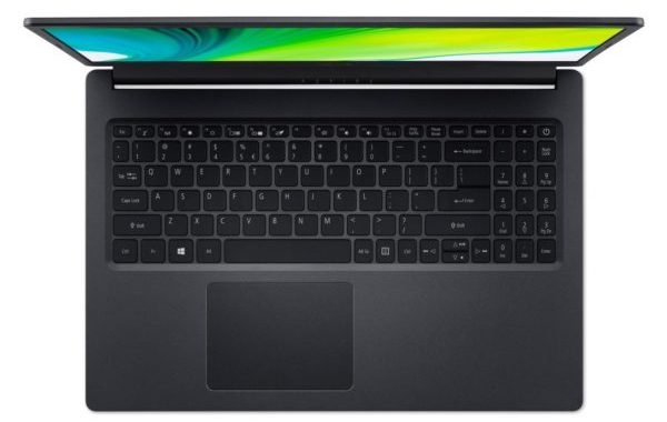 Acer Aspire A315-23-A7HT Specs and Details