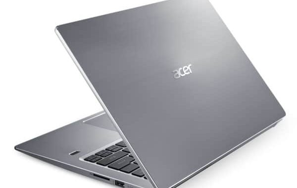 Acer Swift 3 SF314-41-R02A Specs and Details
