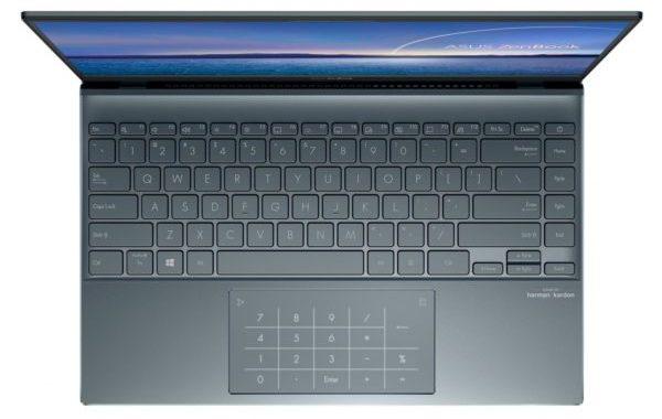 Asus Zenbook UX425EA-BM012T