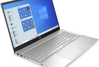 HP Pavilion 15-eg0001nf Specs and Details