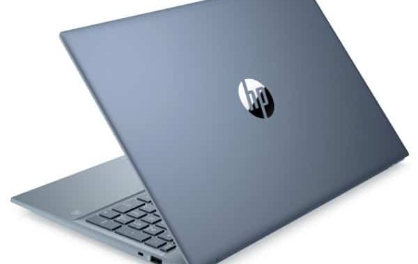HP Pavilion 15-eh0003nf Specs and Details