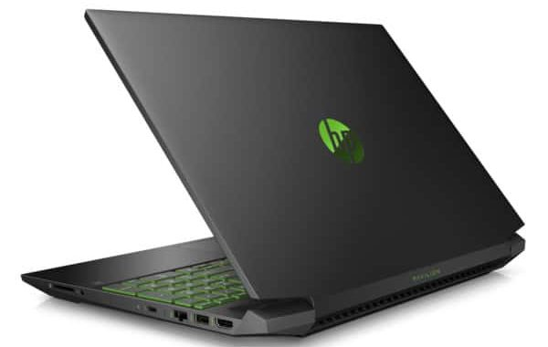 HP Pavilion Gaming 15-ec1141nf Specs and Details