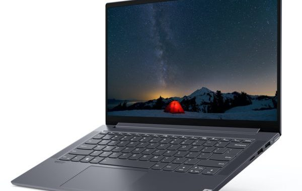 Lenovo Yoga Slim 7 14ITL05 Specs and Details