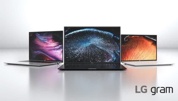"Ultrabook LG Gram: 14 "", 16"" and 17 "" Specs and Overview"