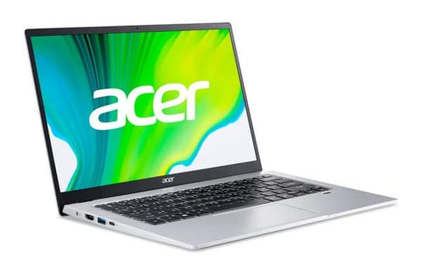 Acer Swift SF114-33-P8T3 Specs and Details