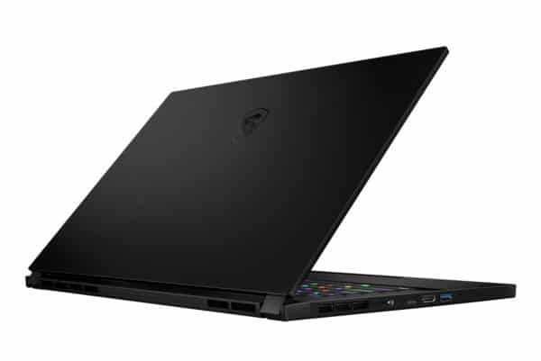 MSI GS66 10UE-241FR Stealth Specs and Details
