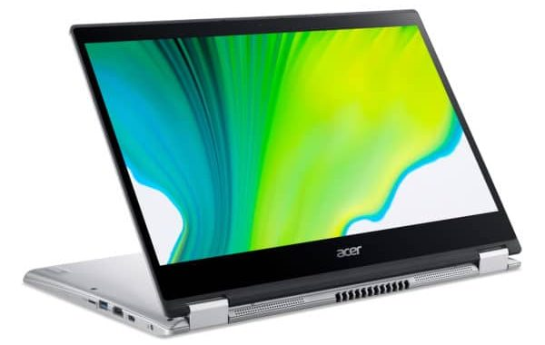Acer Spin 3 SP314-21N-R1BJ Specs and Details