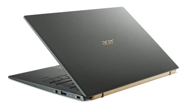 Acer Swift 5 SF514-55TA-57X3 Specs and Details