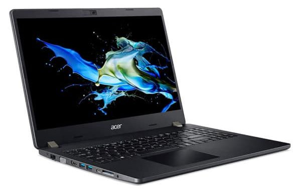 Acer TravelMate P2 P215-53-55UU Specs and Details